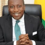 Afenyo-Markin stresses level playing field for Intra ECOWAS trade
