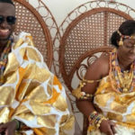 Funny Face's ex-wife remarries after 5 years of divorce