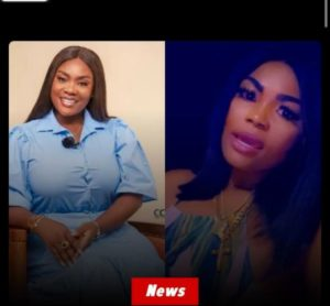 Magluv apologises to Emelia Brobbey for lying about her during not fight with Michy
