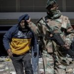 South Africa looting: Govt to deploy 25,000 troops after unrest