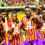FA Cup Round 16: Addo Sowah, Barnie return as Hearts name squad for Young Wise clash