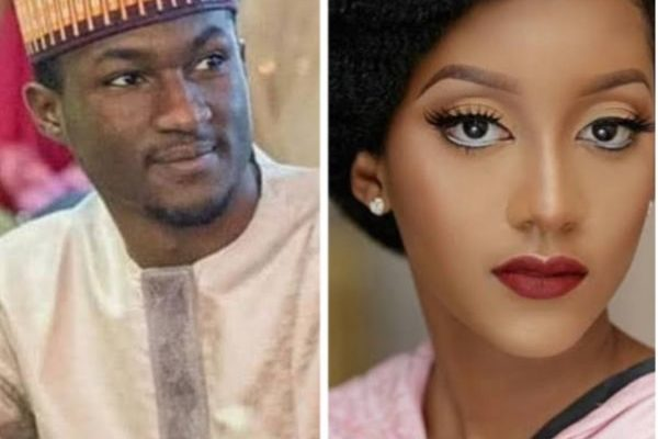 Prez Buhari's son getting married: See photos of wife-to-be