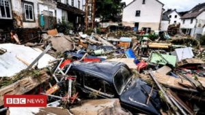 Floods kill 180 in Germany, Belgium; billions needed for rebuilding
