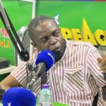 One impediment to COP Dampare's work is politicians - Kwesi Pratt talks about new acting IGP