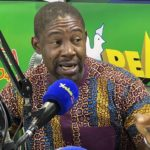 COVID-19: Don't sit in Air-Conditioned Offices - Dr. Okoe Boye cautions Ghanaians