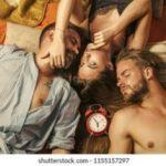 4-day sex-festival held in the UK