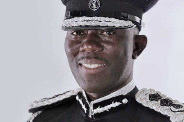 Security Analyst urges President to confirm Akuffo-Dampare as substantive IGP