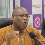 Assin North seat will remain with NDC – Alex Segbefia