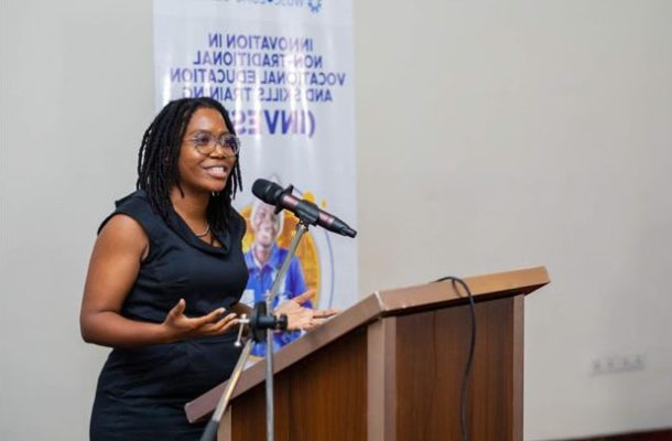 WUSC Project aims to support 5,000 young women