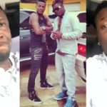 VIDEO: Asamoah Gyan eulogizes 'missing' friend Castro with a solemn post