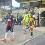 GFA release statement on alleged Ashantigold vs Inter Allies match fixing scandal