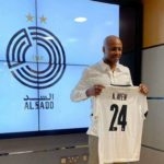 PHOTOS: Andre Ayew completes Al-Sadd transfer
