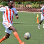 Ghanaian midfielder Kyei Sebe Baffour nominated for best foreign player in Guinea