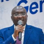 Vice President Dr Bawumia promotes Bitcoin