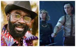 Song by Ghana's Pat Thomas features in season finale of Marvel's Loki