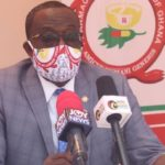 Pharmaceutical Society of Ghana calls for strict enforcement of Covid-19 protocols