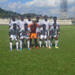Berekum Chelsea to face AshGold, Hearts play Medeama in FA Cup semi's
