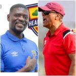 Barreto, Boadu, one other battle for NASCO Coach of the month June