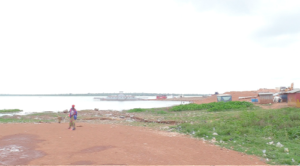 Dambai searches for solutions to sanitation challenges