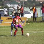 VIDEO: Watch Daniel Afriyie's goal against Accra Young Wise in MTN FA Cup match