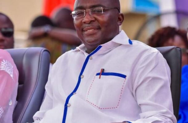 2024 Polls: We'll campaign against NPP if you fail to select Bawumia as flagbearer - Group to Executives