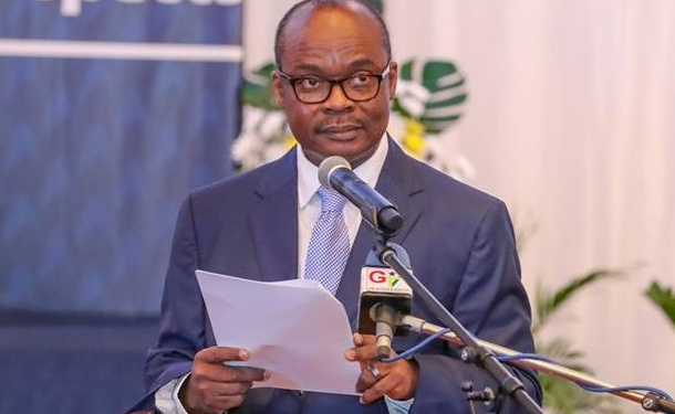 Bank of Ghana maintains policy rate at 13.5%