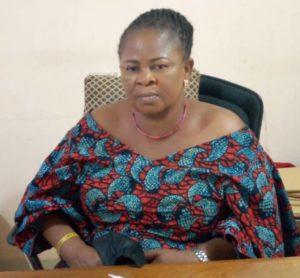 PHOTOS: Former NPP Women's Organiser dies in fatal accident