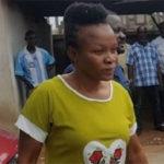 Treason Trial: Female accused of seducing civilian staff when serving her water