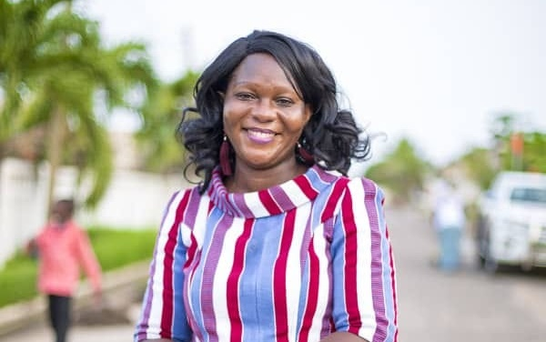 Partnerships needed to boost Edtech in rural areas – Worldreader's Ethel Sackitey