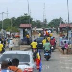 Photos: Hearts of Oak given heroic welcome at Sogakope