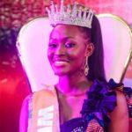 Erica crowned Miss UNi International
