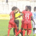 MTN FA Cup: Kotoko beat Asokwa Deportivo to book their place in quarter finals