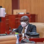 Attorney General updates MPs on Ahmed Suale, JB Danquah-Adu murder cases