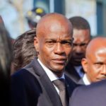 Jovenel Moïse: Police kill four after Haiti's president assassinated