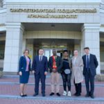 Young CEO secures Scholarship slots for Ghanaians to Study in Russia