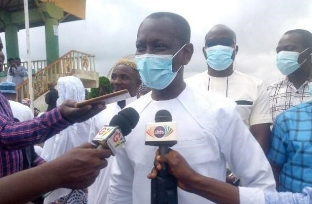 A-G's Department fine-tuning non-custodial bill- Deputy Minister