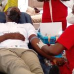 Stocking National Blood Bank is our collective responsibility- Oppong Nkrumah