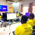 2nd Edition Of MTN conquest unveiled, as MTN continues to promote video gaming & E-Sports