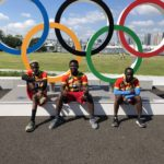 Tokyo 2020: Friends Of Boxing (FOB) and Dr. Manly-Spain wish Black Bombers success at Olympic Games