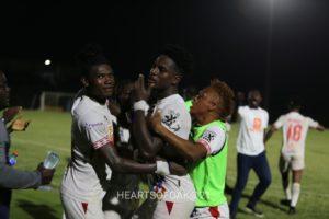 MTN FA Cup: Hearts of Oak pip Elmina Sharks to book Semi-Final ticket