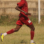 Ghanaian player Ishmael Dadson stranded in Zimbabwe after going on trials