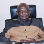 Prof Nyarko appointed chairman of Nuclear Power Ghana Board