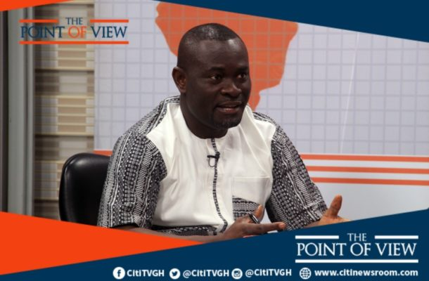 We're committed to reducing debt rate by 2024 – John Kumah
