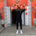 Ghanaian youngster Josh Nyame joins Blackpool Academy