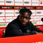VIDEO: Kamaldeen Sulemana reveals he spoke to Michael Essien before Rennes move