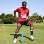 Coach J.E Sarpong sees similarities between Kamaldeen and Asamoah Gyan after Rennes move