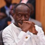 Akufo-Addo's Trip: There's no sense in Finance Minister's responds to Parliament - Kwaku Boahen