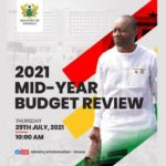 Government to present 2021 mid-year budget review Thursday