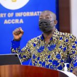 There is no anti-LGBTQ+ bill before Parliament – Oppong Nkrumah