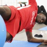 Kudus Mohammed missed Bayern Munich friendly due to ankle injury